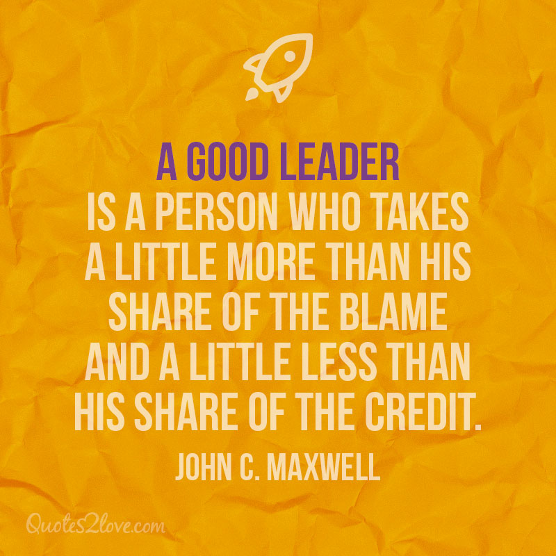 BOSSES LEADERSHIP QUOTES