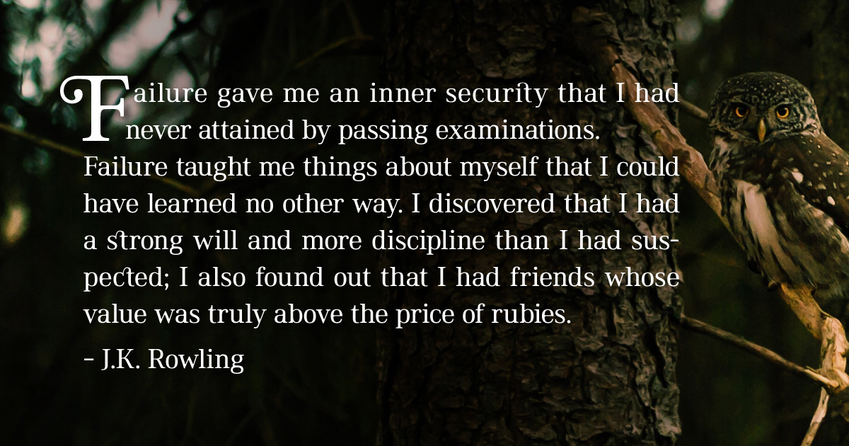J.K. Rowling, Harry Potter, J.K. Rowling Quotes, J.K. Rowling Qu